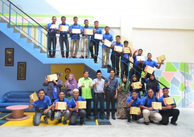 sigtech program ecerdc