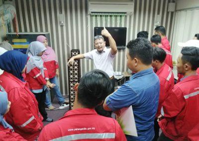 Pahang Skill Development Centre 2019