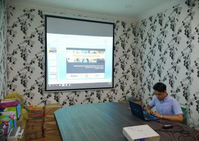 Terengganu Skill Enhancement Program 2019