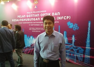 NSCP Launching 2019